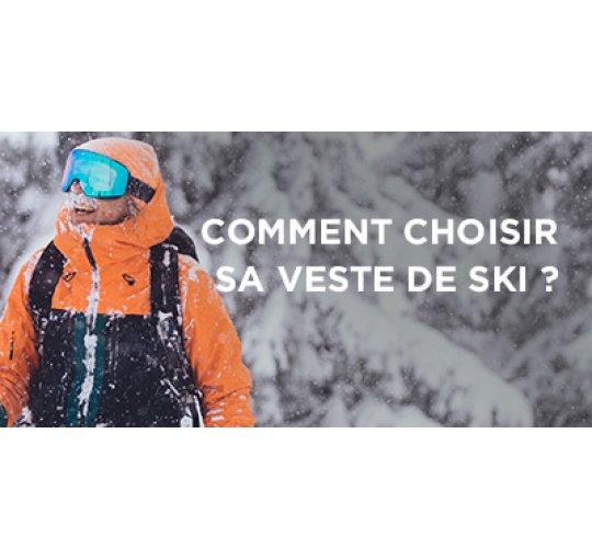 Conseils Skis