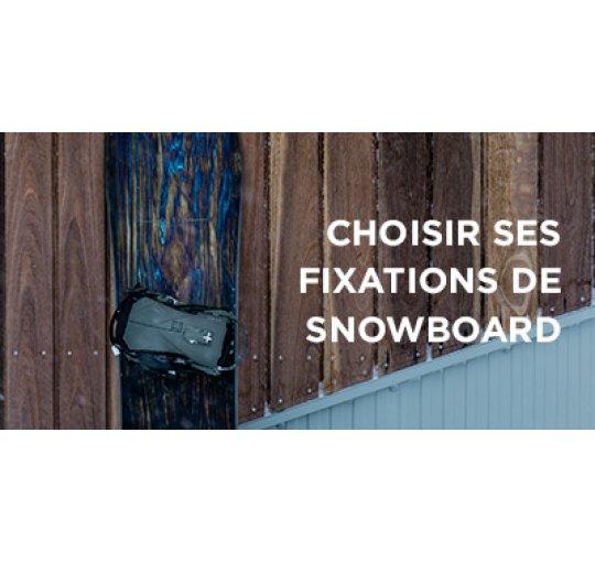 guide choix equipements snowboard